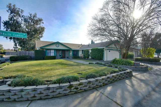 9053 N Camden Drive, Elk Grove, CA 95624 (MLS #20076997) :: The MacDonald Group at PMZ Real Estate