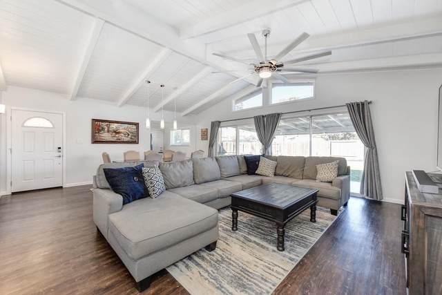 10813 Glenhaven Way, Rancho Cordova, CA 95670 (MLS #20076998) :: Keller Williams - The Rachel Adams Lee Group