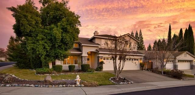 9901 Cranleigh Drive, Granite Bay, CA 95746 (MLS #20077006) :: Keller Williams - The Rachel Adams Lee Group