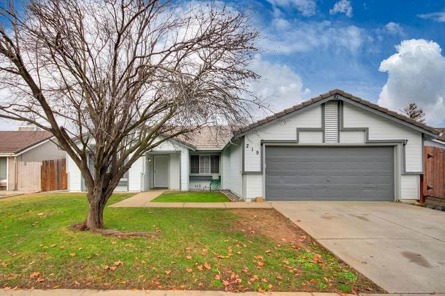 219 Lapwing Lane, Galt, CA 95632 (MLS #20077012) :: Keller Williams - The Rachel Adams Lee Group