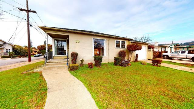 912 Victoria Avenue, San Leandro, CA 94577 (MLS #20077031) :: 3 Step Realty Group