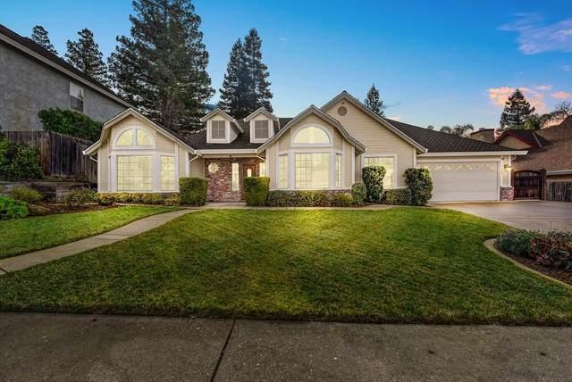 7530 Westover Court, Fair Oaks, CA 95628 (MLS #20077032) :: Keller Williams - The Rachel Adams Lee Group
