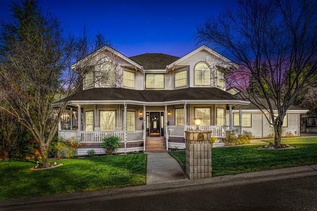 1049 Crestline Circle, El Dorado Hills, CA 95762 (MLS #20077046) :: 3 Step Realty Group