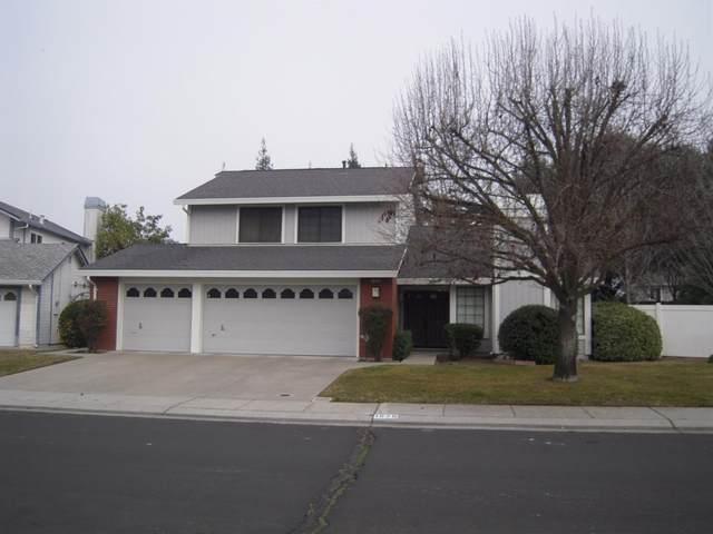 1070 Stonum Lane, Manteca, CA 95337 (MLS #20077072) :: 3 Step Realty Group