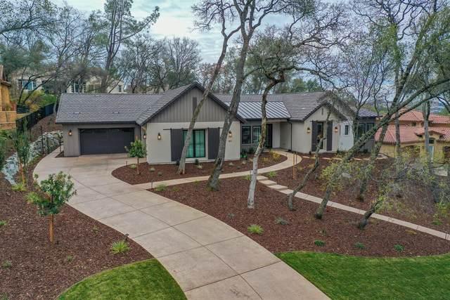 3835 Greenview Drive, El Dorado Hills, CA 95762 (MLS #20077076) :: Keller Williams - The Rachel Adams Lee Group