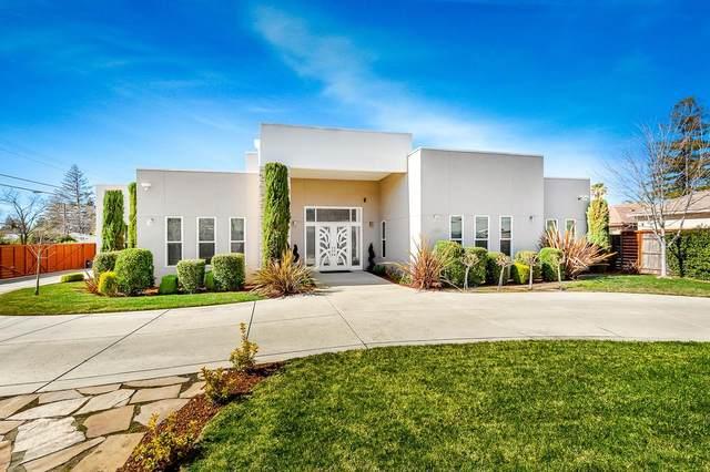 3305 Garfield Avenue, Carmichael, CA 95608 (MLS #20077077) :: eXp Realty of California Inc
