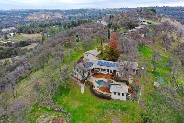1890 Oak Terrace, Newcastle, CA 95658 (MLS #20077091) :: Paul Lopez Real Estate