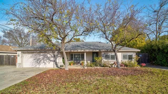 4605 Ravenwood Avenue, Sacramento, CA 95821 (MLS #20077093) :: Heidi Phong Real Estate Team