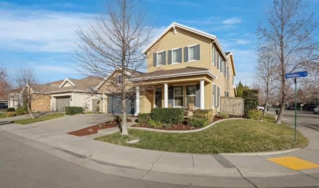 1057 Thornhill Lane, Lincoln, CA 95648 (MLS #20077100) :: Paul Lopez Real Estate