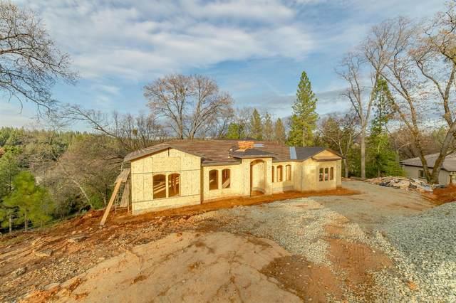5051 Bella Vista Circle, Foresthill, CA 95631 (MLS #20077104) :: 3 Step Realty Group