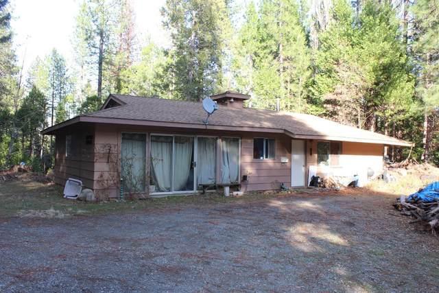 17100 Hawkeye Ln., Nevada City, CA 95959 (MLS #20077107) :: The MacDonald Group at PMZ Real Estate