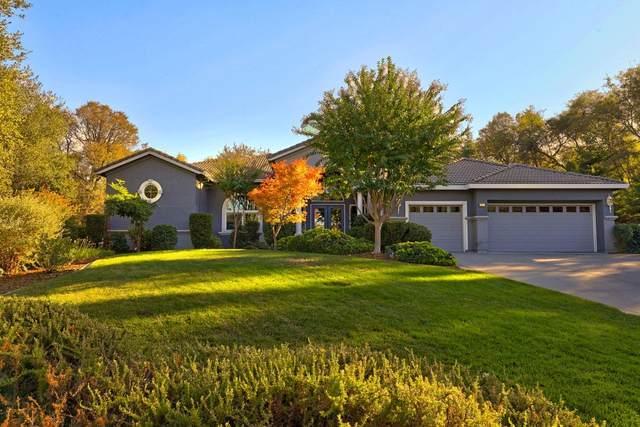 2542 Mormon Island Drive, El Dorado Hills, CA 95762 (MLS #20077109) :: The MacDonald Group at PMZ Real Estate