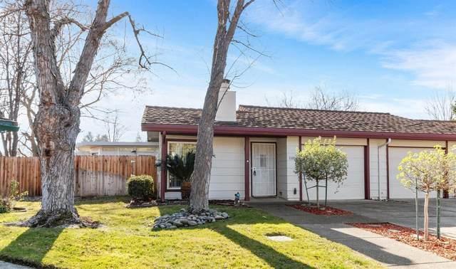 11051 Cobblestone Drive #98, Rancho Cordova, CA 95670 (MLS #20077112) :: The MacDonald Group at PMZ Real Estate