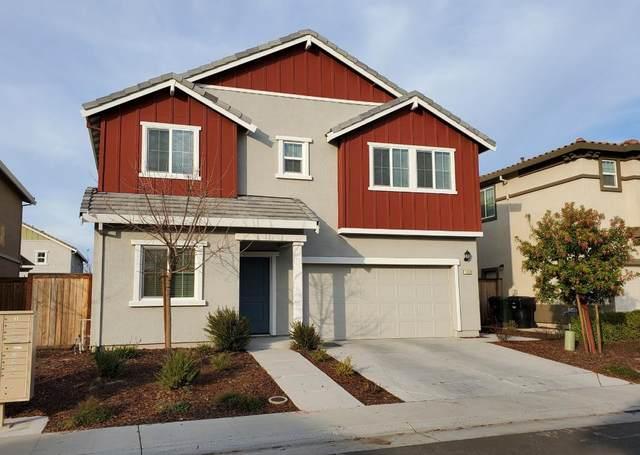 7032 Corvus Circle, Roseville, CA 95747 (MLS #20077117) :: Keller Williams Realty