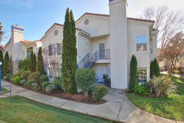 3102 Beachcomber Drive #2047, Rocklin, CA 95677 (MLS #20077125) :: Keller Williams - The Rachel Adams Lee Group