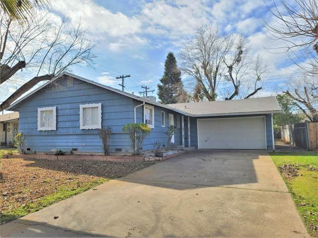 2544 Ribier Way, Rancho Cordova, CA 95670 (MLS #20077127) :: The MacDonald Group at PMZ Real Estate