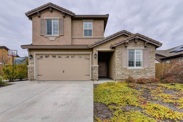 11045 Carmenet Way, Rancho Cordova, CA 95670 (MLS #20077145) :: Keller Williams - The Rachel Adams Lee Group