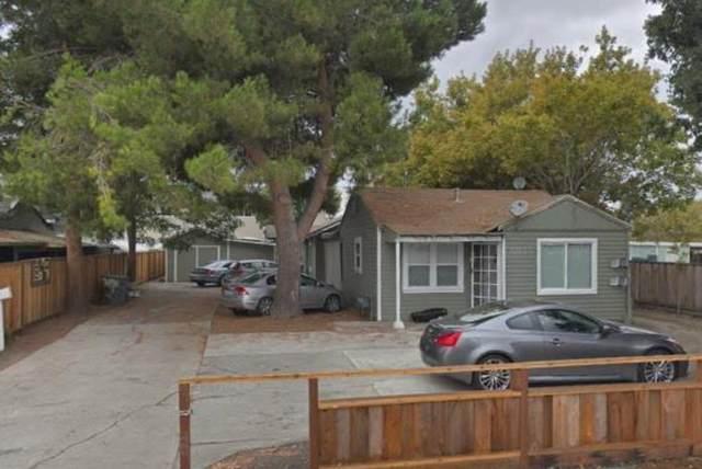 475 N Fair Oaks, Sunnyvale, CA 94085 (MLS #20077147) :: 3 Step Realty Group