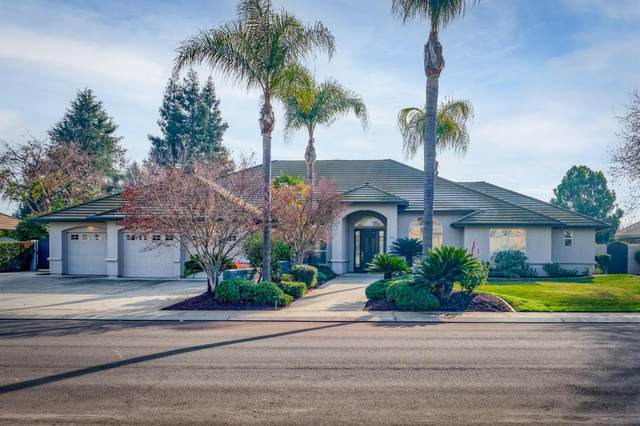 320 Hartley Drive, Modesto, CA 95356 (#20077148) :: Jimmy Castro Real Estate Group