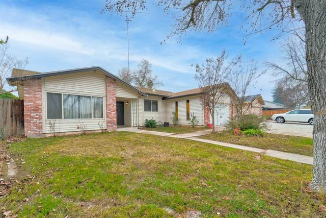 3320 Bixby Way, Stockton, CA 95209 (MLS #20077162) :: Paul Lopez Real Estate