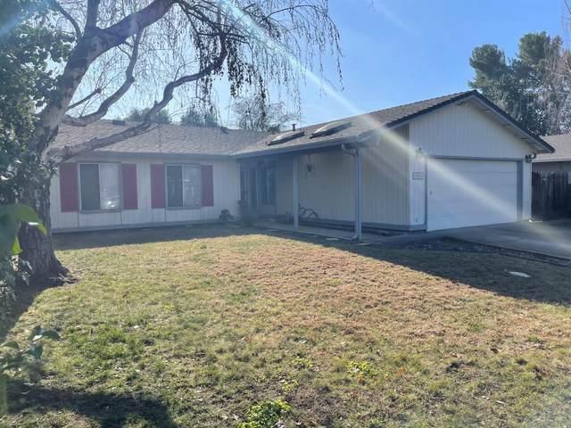 2456 Shropshire, Stockton, CA 95209 (MLS #20077177) :: Paul Lopez Real Estate