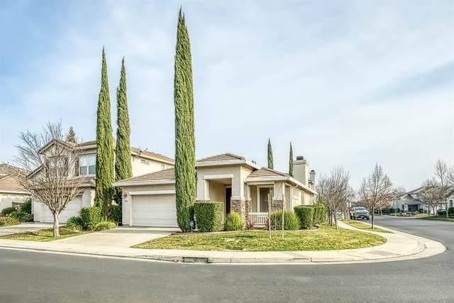 9701 Sage Thrasher Circle, Elk Grove, CA 95757 (MLS #20077180) :: 3 Step Realty Group
