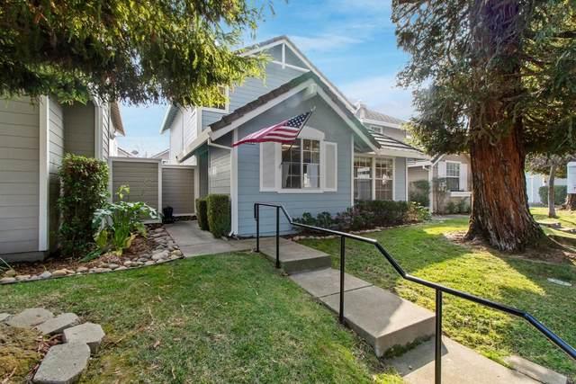 1004 Meadowbridge Drive, Folsom, CA 95630 (MLS #20077182) :: REMAX Executive