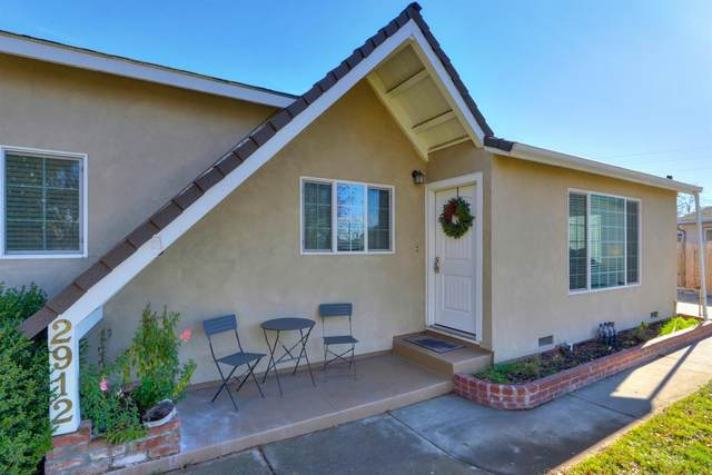 2912 Emerald Court, Sacramento, CA 95825 (MLS #20077185) :: 3 Step Realty Group