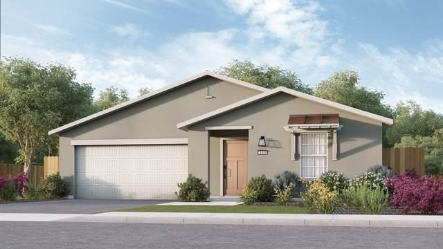753 Sunol Court #123, Merced, CA 95348 (MLS #20077186) :: Keller Williams - The Rachel Adams Lee Group