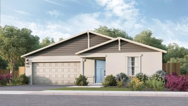 727 Sunol Court #121, Merced, CA 95348 (MLS #20077189) :: Keller Williams - The Rachel Adams Lee Group