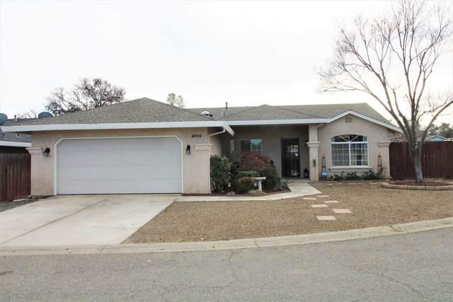 8035 Discovery Circle, Smartsville, CA 95977 (MLS #20077228) :: The MacDonald Group at PMZ Real Estate