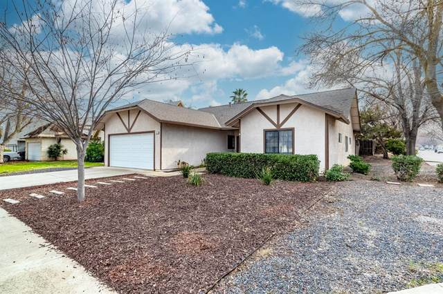 517 Sunflower Drive, Patterson, CA 95363 (MLS #20077232) :: The MacDonald Group at PMZ Real Estate