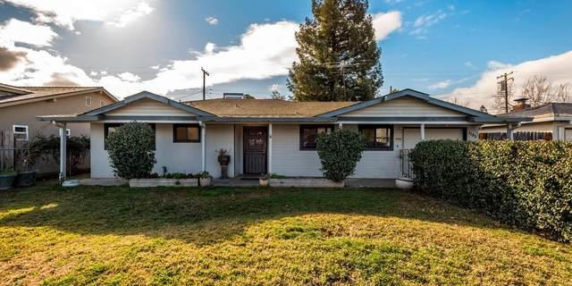 1153 Hampton Road, Sacramento, CA 95864 (MLS #20077250) :: Keller Williams - The Rachel Adams Lee Group