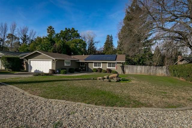 953 Perkins Court, El Dorado Hills, CA 95762 (MLS #20077255) :: 3 Step Realty Group