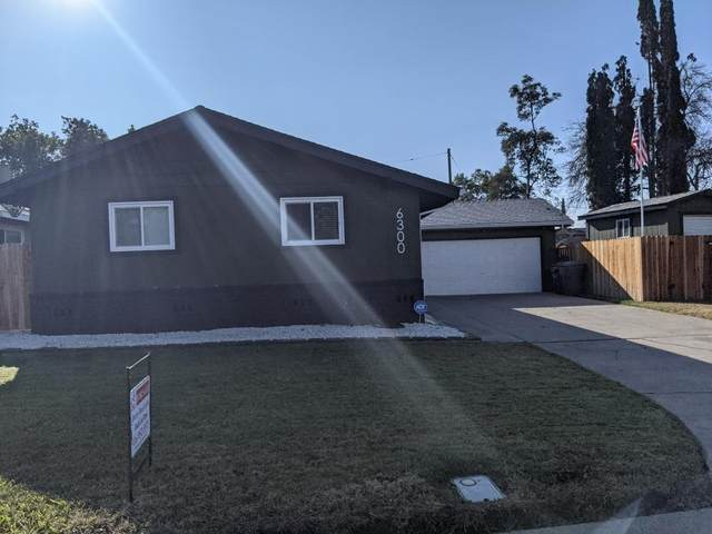 6300 Shenandoah Drive, Sacramento, CA 95841 (MLS #20077274) :: Heidi Phong Real Estate Team