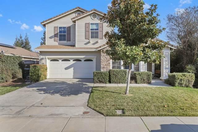 1594 Hometown Lane, Manteca, CA 95337 (MLS #20077282) :: 3 Step Realty Group