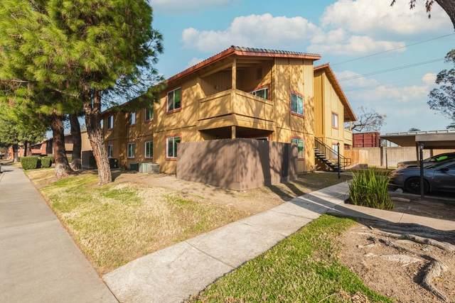 440 Cherry Lane B, Manteca, CA 95337 (MLS #20077292) :: The MacDonald Group at PMZ Real Estate