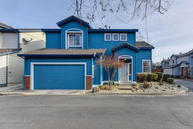 9583 New Tradition Lane, Elk Grove, CA 95758 (MLS #20077293) :: 3 Step Realty Group