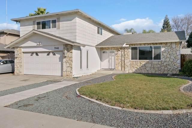 7142 Trousdale Place, Stockton, CA 95207 (MLS #20077301) :: Keller Williams - The Rachel Adams Lee Group