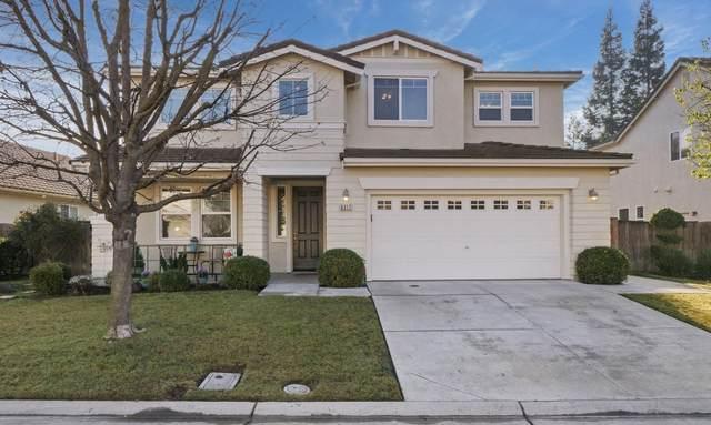 6317 Pine Meadow Circle, Stockton, CA 95219 (MLS #20077303) :: Heidi Phong Real Estate Team