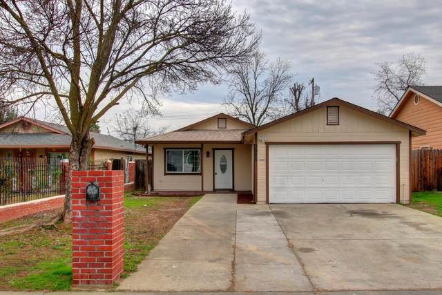 3920 Clay Street, Sacramento, CA 95838 (MLS #20077311) :: Keller Williams - The Rachel Adams Lee Group