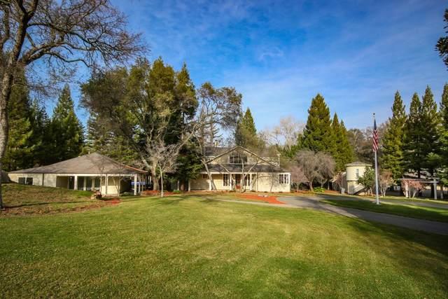 2945 Sage Lane, Lincoln, CA 95648 (MLS #20077318) :: Paul Lopez Real Estate