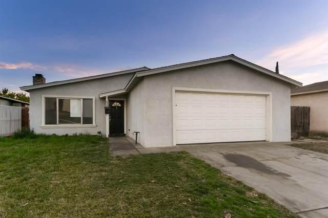836 Rancho Way, Manteca, CA 95336 (MLS #20077325) :: The MacDonald Group at PMZ Real Estate