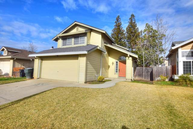 3735 Willow Bend Place, Antelope, CA 95843 (MLS #20077339) :: Heidi Phong Real Estate Team