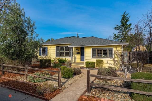 1631 Oregon Drive, Sacramento, CA 95822 (MLS #20077340) :: Keller Williams - The Rachel Adams Lee Group