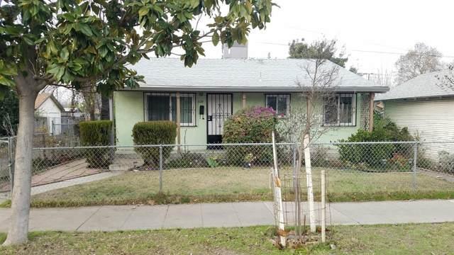 429 E 6th Street, Stockton, CA 95206 (MLS #20077347) :: 3 Step Realty Group