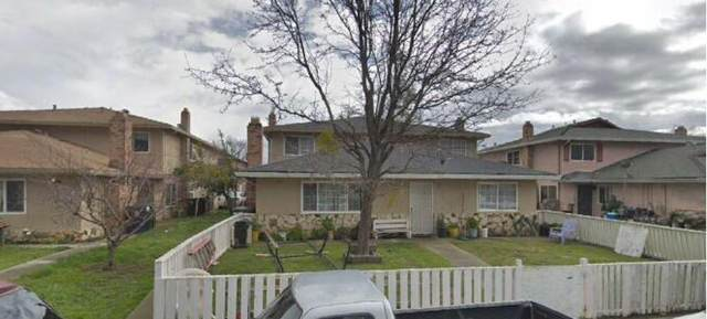 75 Nedra Court, Sacramento, CA 95822 (MLS #20077360) :: Keller Williams - The Rachel Adams Lee Group