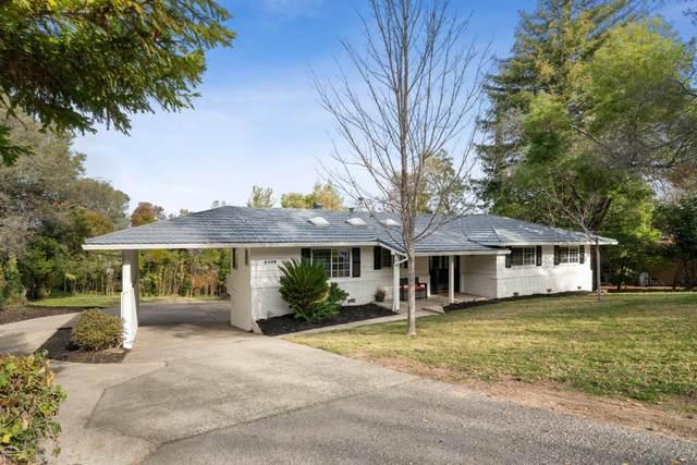 8035 Granite Oaks Drive, Granite Bay, CA 95746 (MLS #20077362) :: REMAX Executive