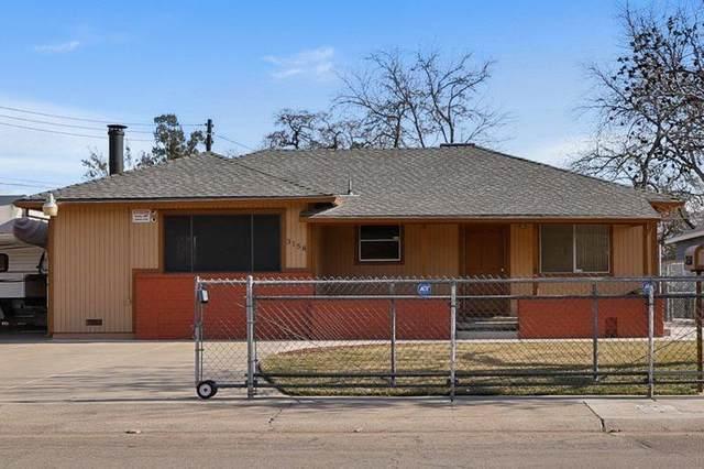 3158 Callecita Street, Sacramento, CA 95815 (MLS #20077387) :: Keller Williams - The Rachel Adams Lee Group
