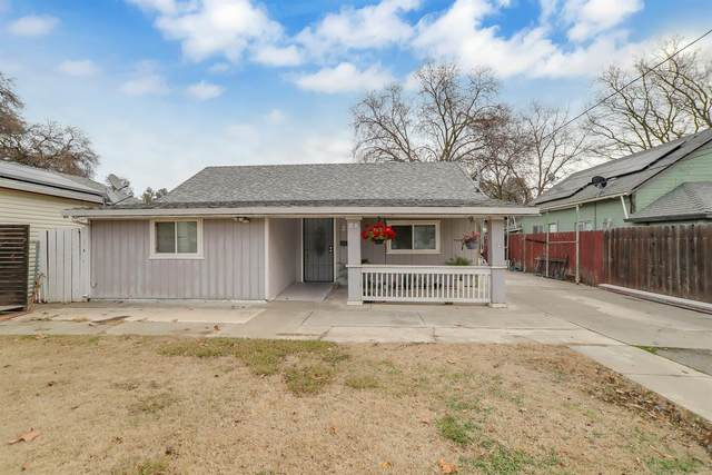 28 Sutter Street, Woodland, CA 95695 (MLS #20077394) :: The MacDonald Group at PMZ Real Estate